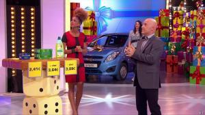 Les Gafettes, Fanny Veyrac et Doris Rouesne dans le Juste Prix - 18/11/13 - 09