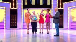 Les Gafettes, Fanny Veyrac, Doris Rouesne et Nadia Aydanne dans le Juste Prix - 12/10/12 - 18