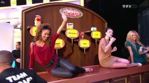 Les Gafettes, Fanny Veyrac, Doris Rouesne et Nadia Aydanne dans le Juste Prix - 13/12/12 - 02