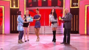 Les Gafettes, Fanny Veyrac, Doris Rouesne et Nadia Aydanne dans le Juste Prix - 14/03/13 - 28