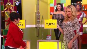 Les Gafettes, Fanny Veyrac, Doris Rouesne et Nadia Aydanne dans le Juste Prix - 23/01/13 - 07