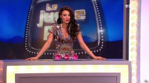 Fanny Veyrac dans le Juste Prix - 08/10/13 - 11