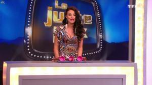 Fanny Veyrac dans le Juste Prix - 08/10/13 - 12