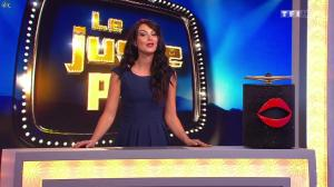 Fanny Veyrac dans le Juste Prix - 09/12/13 - 12