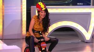 Fanny Veyrac dans le Juste Prix - 12/02/13 - 05