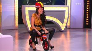 Fanny Veyrac dans le Juste Prix - 12/02/13 - 06
