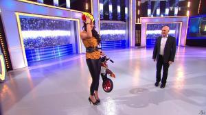 Fanny Veyrac dans le Juste Prix - 12/02/13 - 07