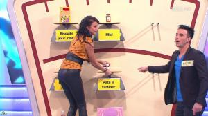 Fanny Veyrac dans le Juste Prix - 12/02/13 - 15