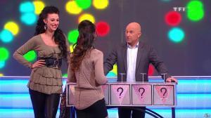 Fanny Veyrac dans le Juste Prix - 12/03/13 - 09
