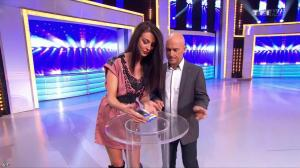 Fanny Veyrac dans le Juste Prix - 12/11/13 - 06