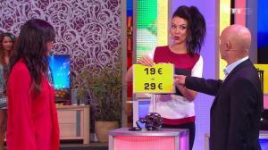 Fanny Veyrac dans le Juste Prix - 12/12/13 - 07