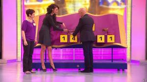 Fanny Veyrac dans le Juste Prix - 13/02/13 - 02