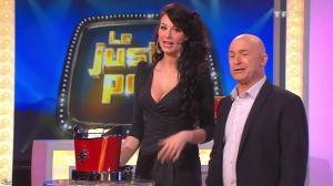 Fanny Veyrac dans le Juste Prix - 13/02/13 - 09