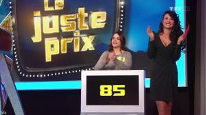 Fanny Veyrac dans le Juste Prix - 13/02/13 - 12