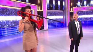 Fanny Veyrac dans le Juste Prix - 13/03/13 - 01