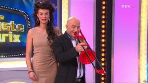 Fanny Veyrac dans le Juste Prix - 13/03/13 - 02