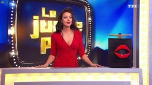 Fanny Veyrac dans le Juste Prix - 13/12/13 - 02