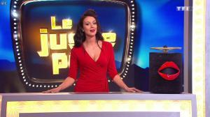 Fanny Veyrac dans le Juste Prix - 13/12/13 - 03