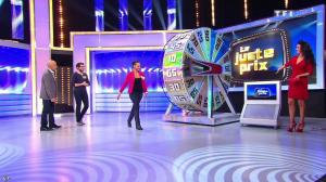 Fanny Veyrac dans le Juste Prix - 13/12/13 - 10