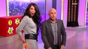Fanny Veyrac dans le Juste Prix - 14/03/13 - 22