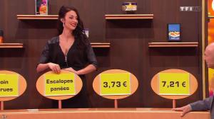 Fanny Veyrac dans le Juste Prix - 16/10/13 - 03