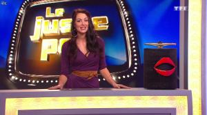Fanny Veyrac dans le Juste Prix - 16/12/13 - 14