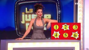 Fanny Veyrac dans le Juste Prix - 18/10/13 - 05