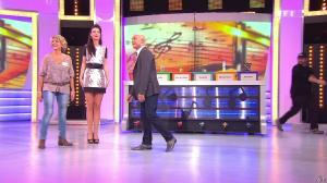 Fanny Veyrac dans le Juste Prix - 20/11/13 - 01
