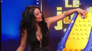 Fanny Veyrac dans le Juste Prix - 23/11/12 - 09