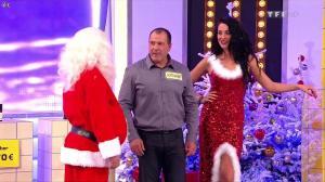 Fanny Veyrac dans le Juste Prix - 24/12/12 - 13