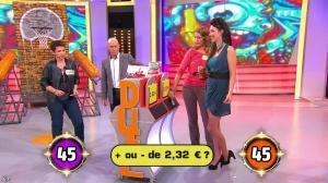 Fanny Veyrac dans le Juste Prix - 25/11/13 - 04