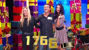 Les Gafettes, Fanny Veyrac et Nadia Aydanne dans le Juste Prix - 19/12/13 - 04
