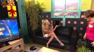 Nadia Aydanne dans le Juste Prix - 12/03/13 - 07