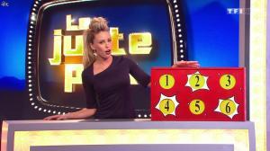 Nadia Aydanne dans le Juste Prix - 12/12/13 - 05