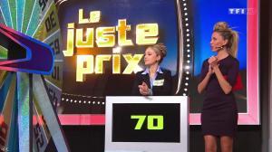 Nadia Aydanne dans le Juste Prix - 12/12/13 - 11
