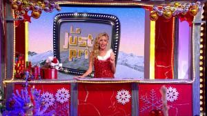 Nadia Aydanne dans le Juste Prix - 24/12/12 - 15