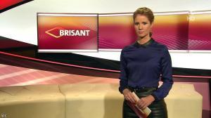Mareile Höppner dans Brisant - 29/11/13 - 03