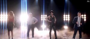 Marie-Claude Pietragalla et Shy m dans Danse Avec les Stars - 09/11/13 - 01