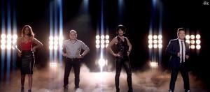 Marie-Claude Pietragalla et Shy m dans Danse Avec les Stars - 09/11/13 - 02
