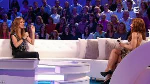 Natasha Saint Pier et Céline Dion dans les Chansons d'Abord - 05/12/13 - 19