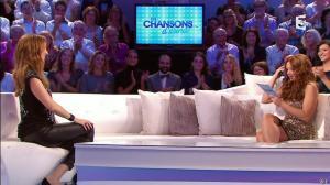 Natasha Saint Pier et Céline Dion dans les Chansons d'Abord - 05/12/13 - 20
