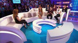 Natasha Saint Pier et Céline Dion dans les Chansons d'Abord - 05/12/13 - 36