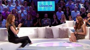 Natasha Saint Pier et Céline Dion dans les Chansons d'Abord - 05/12/13 - 38