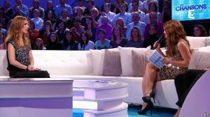 Natasha Saint Pier et Céline Dion dans les Chansons d'Abord - 05/12/13 - 39