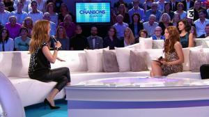 Natasha Saint Pier et Céline Dion dans les Chansons d'Abord - 05/12/13 - 48