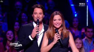 Sandrine Quétier dans Danse Avec les Stars - 09/11/13 - 03