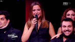 Sandrine Quétier dans Danse Avec les Stars - 09/11/13 - 06