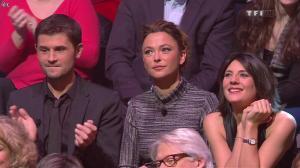 Sandrine Quétier et Estelle Denis dans le Grand Concours - 08/03/13 - 01