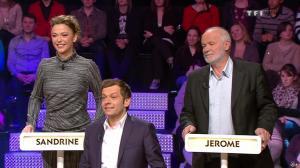 Sandrine Quétier dans le Grand Concours - 08/03/13 - 02