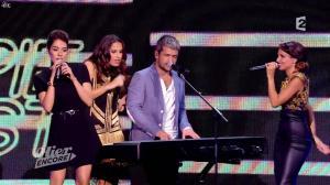 Sofia Essaidi, Tal et Elisa Tovati dans Hier Encore - 14/09/13 - 41